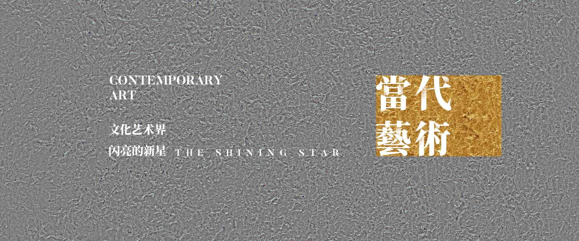 YJ严颉,当代艺术,文化艺术界闪亮的新星