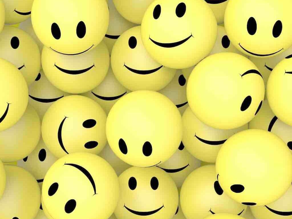 快乐才是世界的本质---读喻言的诗有感|严颉