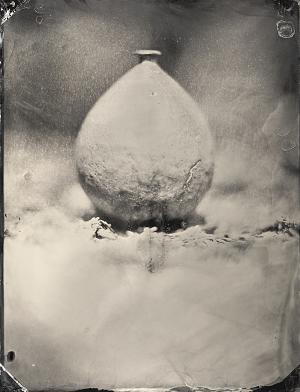 钧瓷湿版摄影3