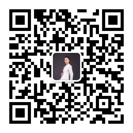 微信二维码咨询