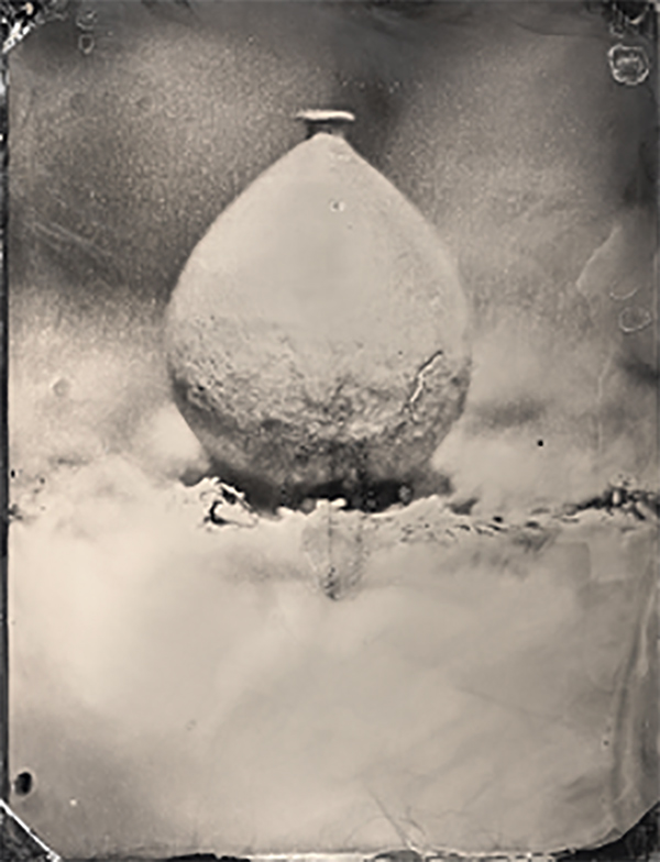 中国器象系列摄影