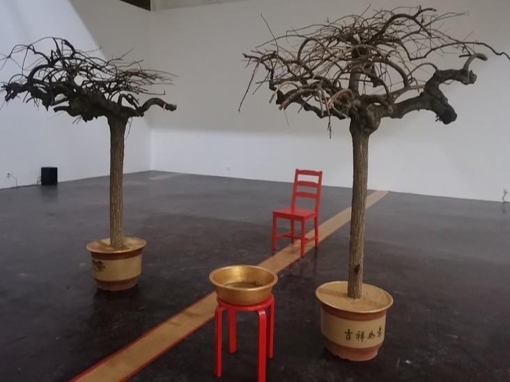 艺术的语言问题抑或形式方法论误区 廖邦铭